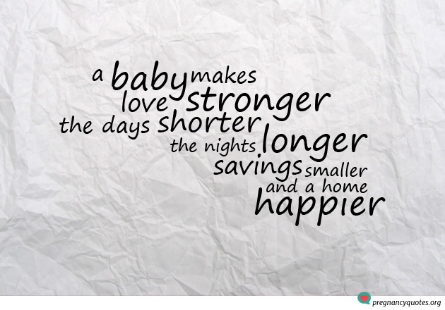 11 Best Pregnancy Wishes Quotes And Poems Wishesmessages: Quotes On Pregnancy And Love