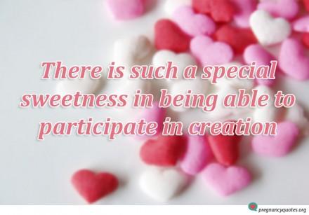 Participate in creation