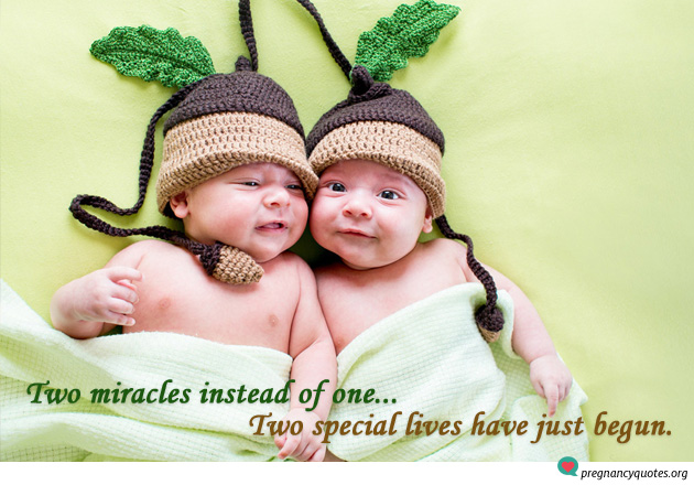 Two Miracles